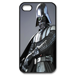Armour-Clad Darth Vader Star Wars Custom Custom Case for iPhone 4,4S