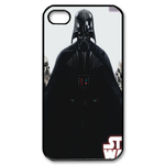 Masculine Star Wars Darth Vader  Custom Case for iPhone 4,4S