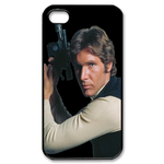 Star Wars United Han Solo Custom Custom Case for iPhone 4,4S