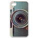 Retro Camera Custom iPhone 4,4S Case Custom Case for iPhone 4,4S  