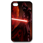 Strong & Heroic Darth Vader Star Wars Custom Custom Case for iPhone 4,4S