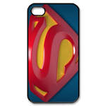 iPhone 4S case superman big logo Custom Case for iPhone 4,4S