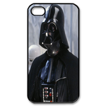 Star Wars Darth Vader Thinking Alone Custom Custom Case for iPhone 4,4S