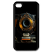 Dark Vintage Camera Case Custom iPhone 4,4S Case Custom Case for iPhone 4,4S