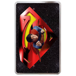 Kindle Fire case superman logo Hard Cover Case for Kindle Fire