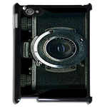 ipad 2  case  black vintage camera Case for IPad 2