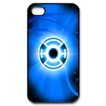 Blue Ray Camera Custom iPHone 4,4S Case Custom Case for iPhone 4,4S