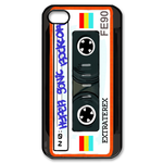 iphone 4s cases cassette cartoon Custom Case for iPhone 4,4S  