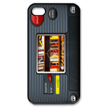 Black Camera Viewfinder Custom iPhone 4,4S Case Custom Case for iPhone 4,4S