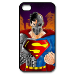 iPhone 4S case superman ghost Custom Case for iPhone 4,4S