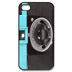 Your Design Camera Custom iPhone 4,4S Case Custom Case for iPhone 4,4S