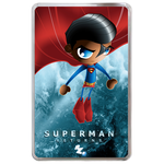 Kindle Fire case little superman Hard Cover Case for Kindle Fire
