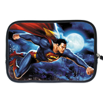 Kindle Fire Sleeve superman at night Two Sides Sleeve for Kindle Fire