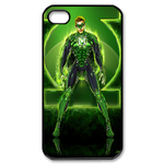 iphone 4s case admirable green lantern Custom Case for iPhone 4,4S  
