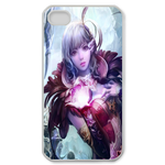 Dota 2 Hero For Sale Custom iPhone 4,4S Case Custom Case for iPhone 4,4S