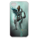 Dota Allstars Custom iPhone 4,4S Case Custom Case for iPhone 4,4S  