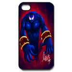 Dota Fanart Enigma Custom iPhone 4,4S Case Custom Case for iPhone 4,4S