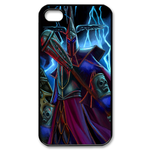 Dota Razor Custom iPhone 4,4S Case Custom Case for iPhone 4,4S