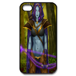 Dota 2 Traxes  Custom iPhone 4,4S Case Custom Case for iPhone 4,4S