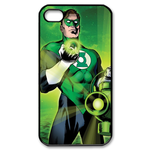 iphone 4s case power ring green lantern Custom Case for iPhone 4,4S
