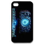 Transformers Blue Eye Custom iPhone 4,4S Case Custom Case for iPhone 4,4S