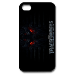 Transformers Dead Eyes Custom iPhone 4,4S Case Custom Case for iPhone 4,4S