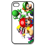 iphone 4s cases beautiful cartoon Custom Case for iPhone 4,4S  