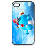 iphone 4s cases flying in the sky Custom Case for iPhone 4,4S
