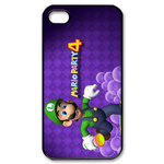 iphone 4s cases good partner Custom Case for iPhone 4,4S  