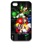 iphone 4s cases happy team Custom Case for iPhone 4,4S  