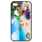 iphone 4s cases have a good holiday Custom Case for iPhone 4,4S