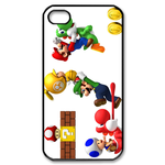 iphone 4s cases hot game Custom Case for iPhone 4,4S