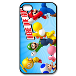 iphone 4s cases let's go Custom Case for iPhone 4,4S