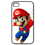 iphone 4s cases lovely mario Custom Case for iPhone 4,4S