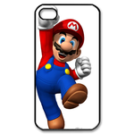 iphone 4s cases mario Custom Case for iPhone 4,4S