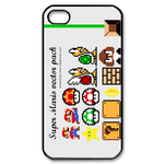 iphone 4s cases popular game Custom Case for iPhone 4,4S