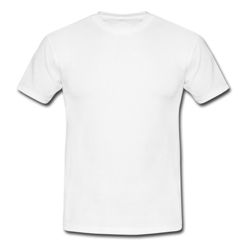 Clothing men 39 s classic white t shirt for Who makes the best white t shirts