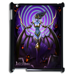 ipad 2 case black  cheap dota 2 hero design Case for IPad 2