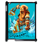 ipad 2 case dota 2 hero top rated Case for IPad 2