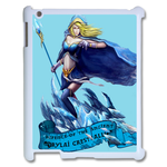 ipad 2 case white  dota 2 hero print Case for IPad 2