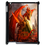 ipad 2 case dota 2 hero for sale Case for IPad 2