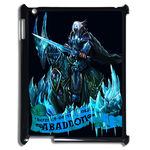 ipad 2 case black  unique  dota 2 hero print Case for IPad 2