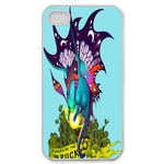 Dota 2 Series Offer Custom iPhone 4,4S Case Custom Case for iPhone 4,4S