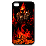 Dota 2 Series Idea Custom iPhone 4,4S Case Custom Case for iPhone 4,4S