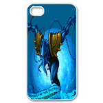 Dota 2 Series Design Custom iPhone 4,4S Case Custom Case for iPhone 4,4S