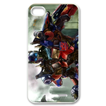 iPhone 4S case Transformers Custom Case for iPhone 4,4S