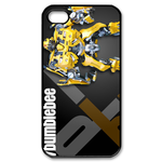 Transformers – Bumble Bee Custom iPhone 4,4S Case Custom Case for iPhone 4,4S