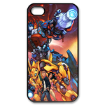 Transformers Burning Flame Custom iPhone 4,4S Case Custom Case for iPhone 4,4S