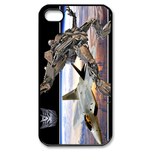 Transformers Cinema Custom iPhone 4,4S Case Custom Case for iPhone 4,4S