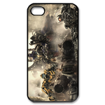 iPhone 4S case Transformers-dark of the moon Custom Case for iPhone 4,4S